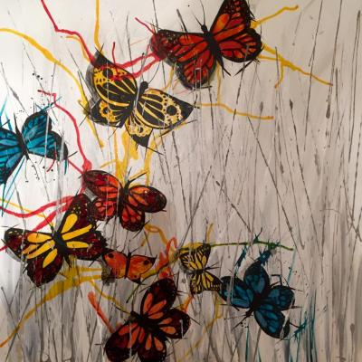 Butterfly et Compagnie